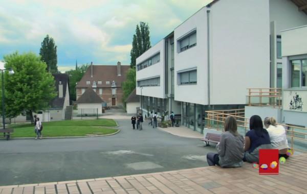 Lycée des métiers de la Céramique – Longchamp